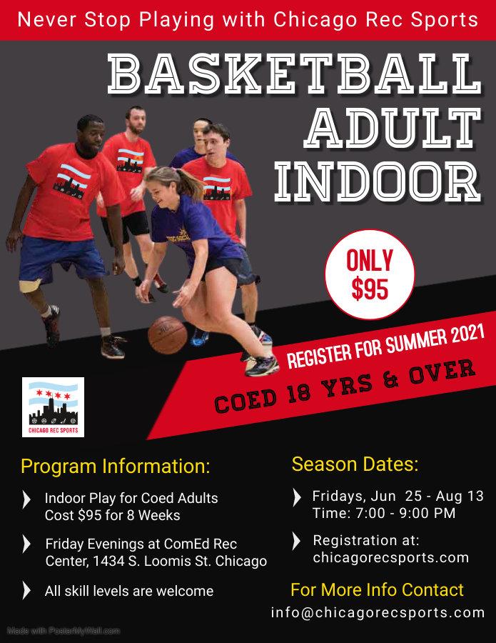 CRS Adult Basketball Flyer Summer 2021.j