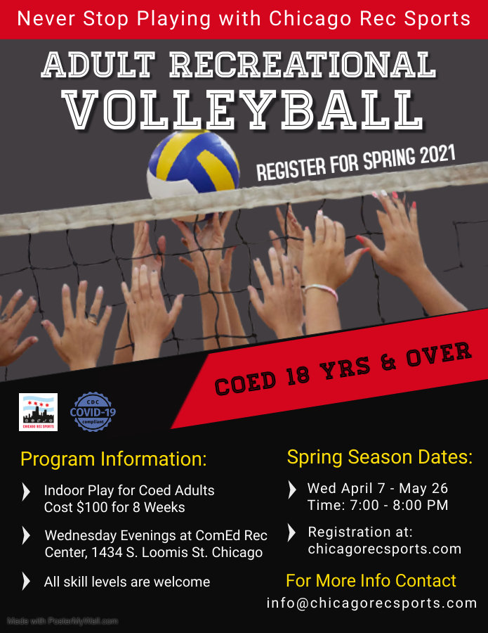 CRS Adult Volleyball Flyer Spring 2021.j