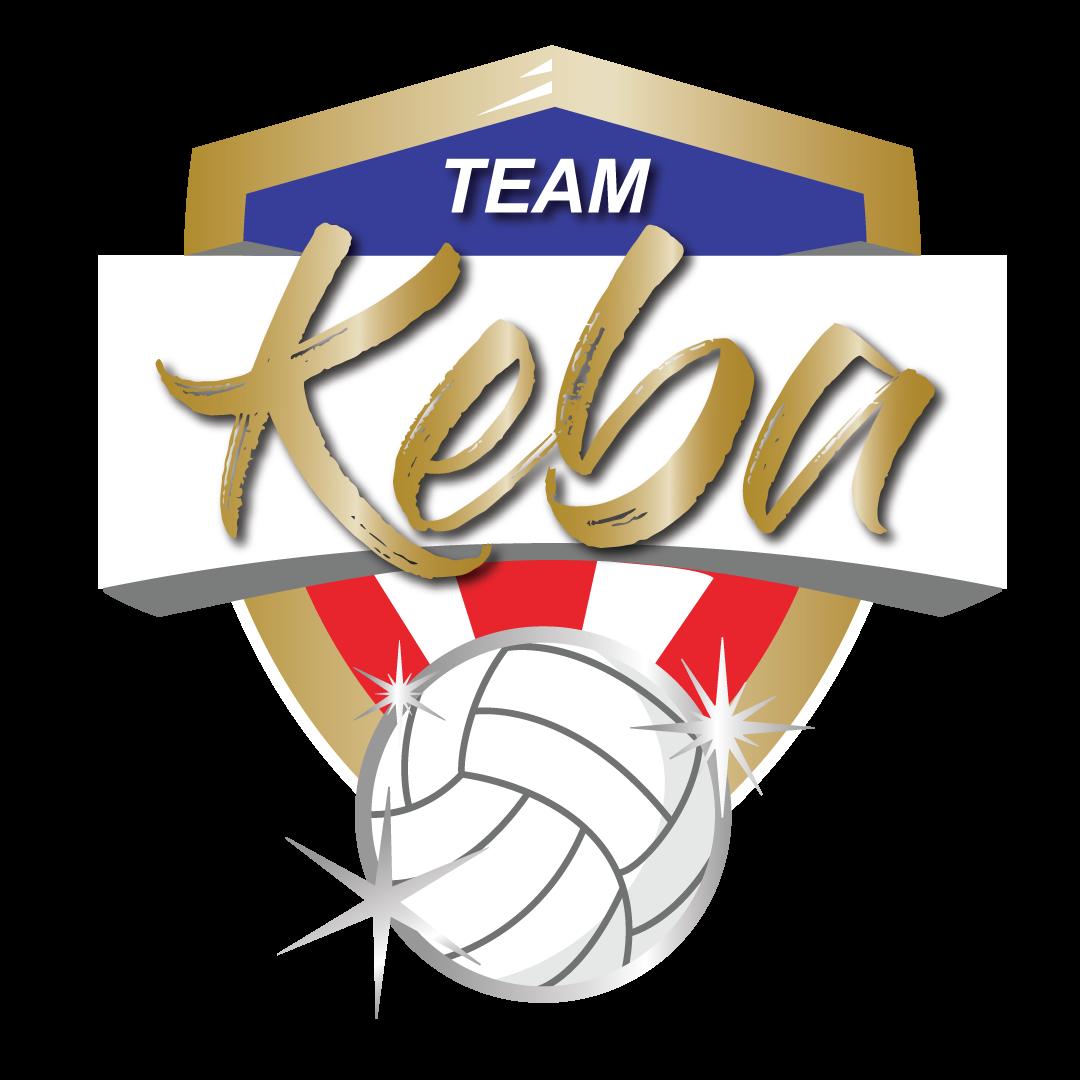Team Keba Volleyball Logo.png
