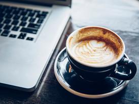 Zoom Coffee - Tuesday 12 January at 11:00