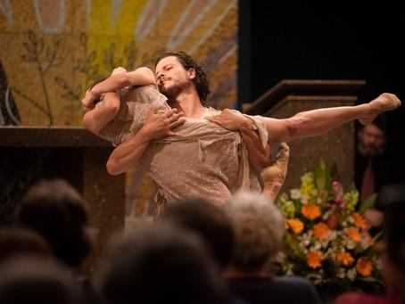 Bach - Paixão e Movimento
