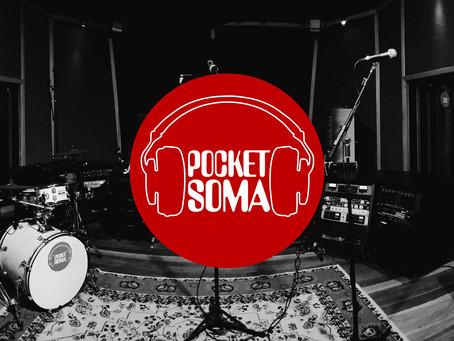 POCKET SOMA - UM NOVO GRANDE PROJETO MUSICAL EM POA