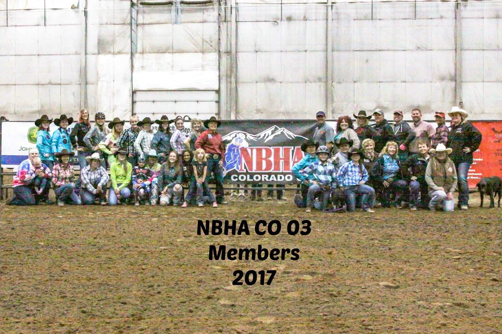 2017 CO-03 Members