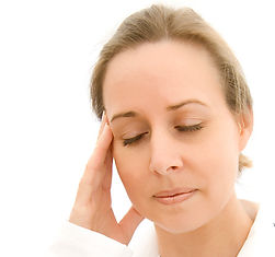 OccFit Physiotherapy Cervicogenic headaches
