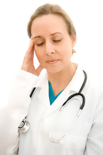 A look in the Mirror: The Role of Medical Training in Physician Burnout