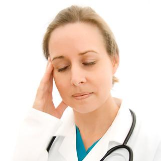 Головные боли и мигрени