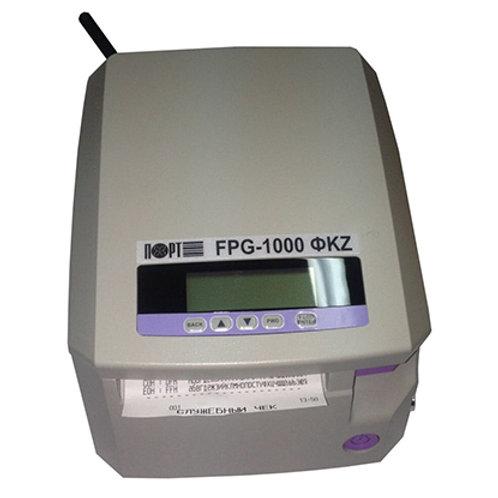ПОРТ FPG-1000 ФKZ