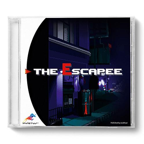 The Escapee (Sega Dreamcast)