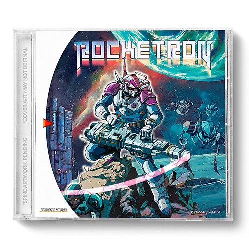 Rocketron (Sega Dreamcast)