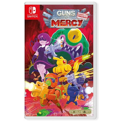 Guns of Mercy [Nintendo Switch]