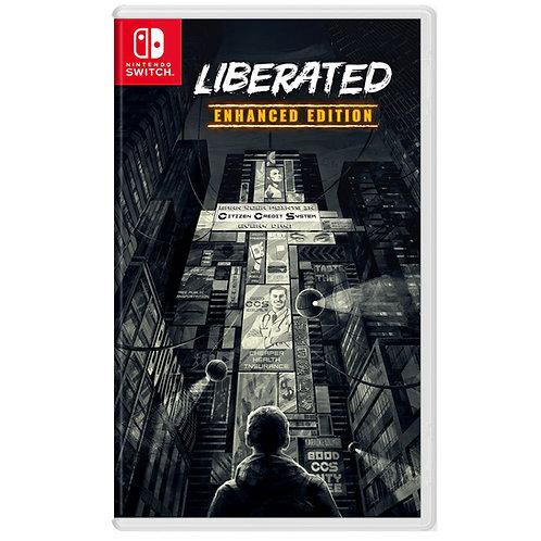 Liberated: Enhanced Edition [Nintendo Switch]