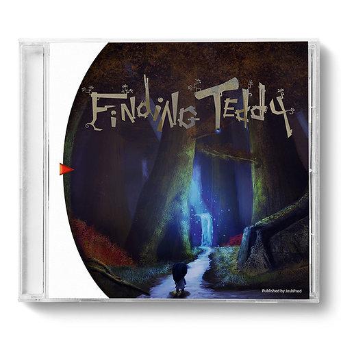 Finding Teddy (Sega Dreamcast)