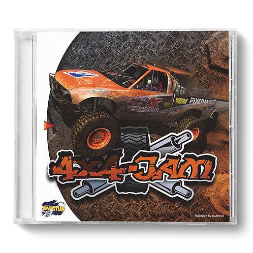 4X4 Jam (Sega Dreamcast)