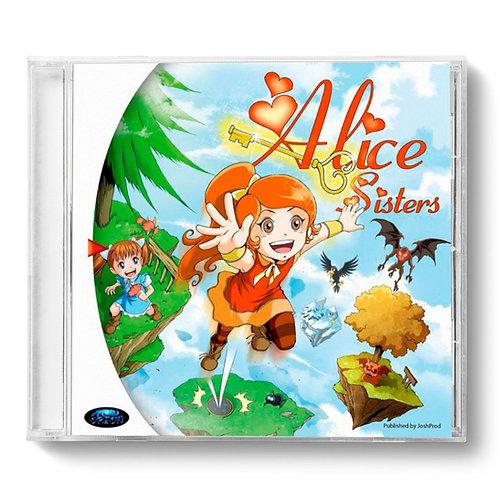 Alice Sisters (Sega Dreamcast)