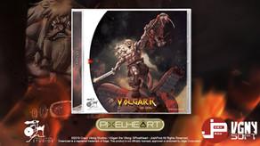 PRESS RELEASE: Völgarr the Viking for Dreamcast