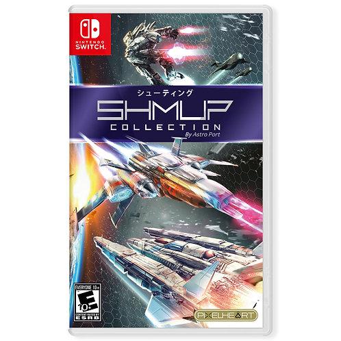 SHMUP Collection [Nintendo Switch] BONUS OFFER