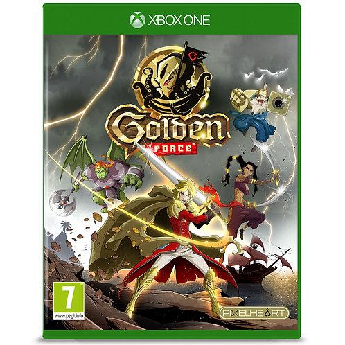 Golden Force - Standard Edition [XboxOne]