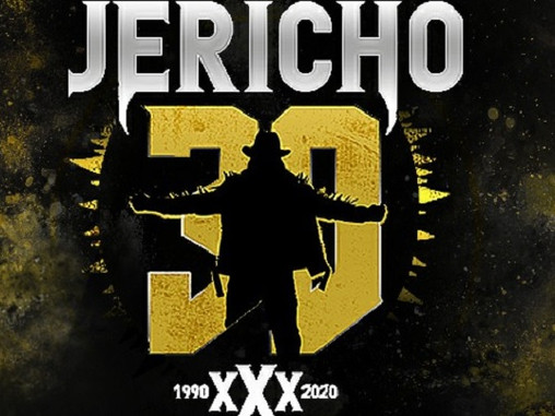 30 Years of Chris Jericho