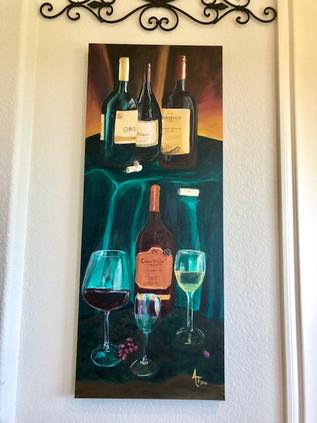 """""""Wine 19"""""""
