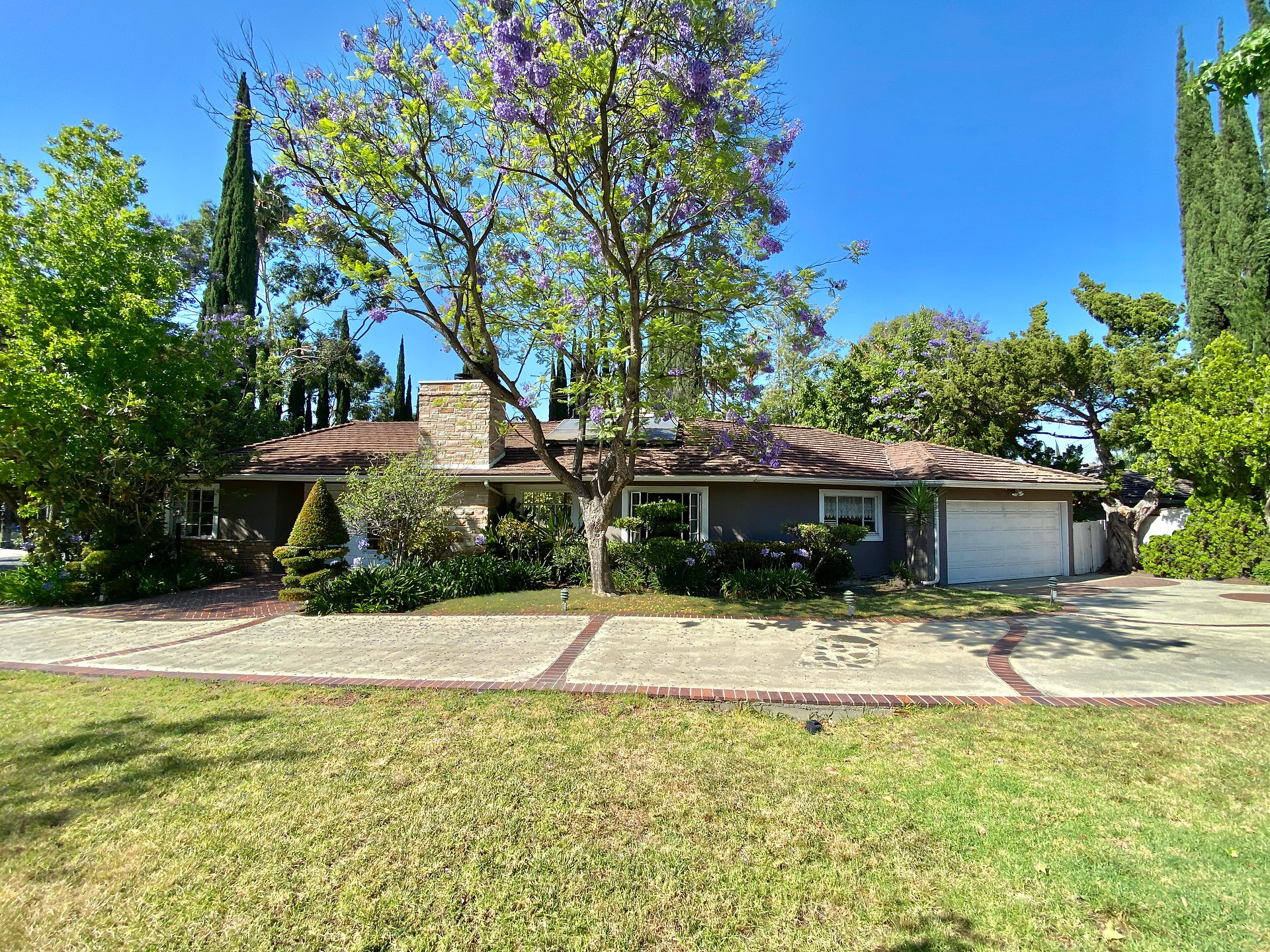 15737 WOODVALE ROAD | ENCINO