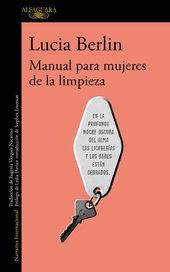 Manual para mujeres de limpieza - Lucia Berlin
