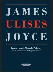 Ulises  - James Joyce