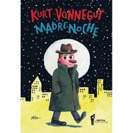 Madre noche - Kurt Vonnegut