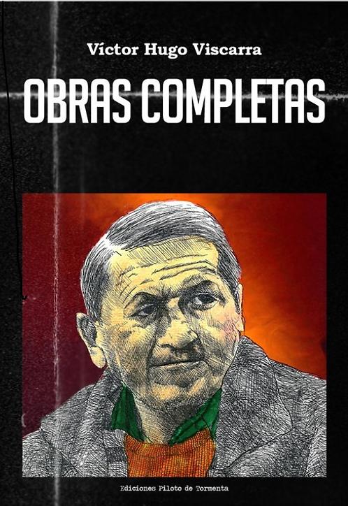 Obras completas - Victor Hugo Viscarra