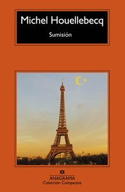 Sumisión - Michel Houellebecq