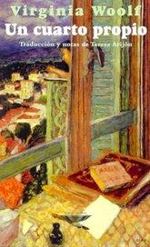 Un cuarto propio - Virginia Woolf