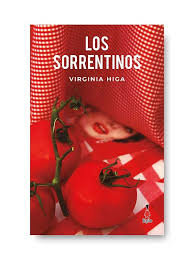 Los sorrentinos - Virginia Higa