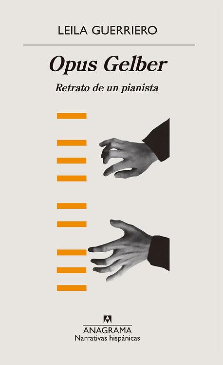 Opus Gelber -Leila Guerreiro