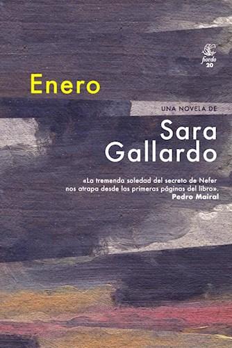 Enero - Sara Gallardo