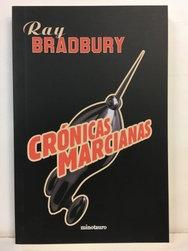 Cronicas marcianas - Ray Bradbury