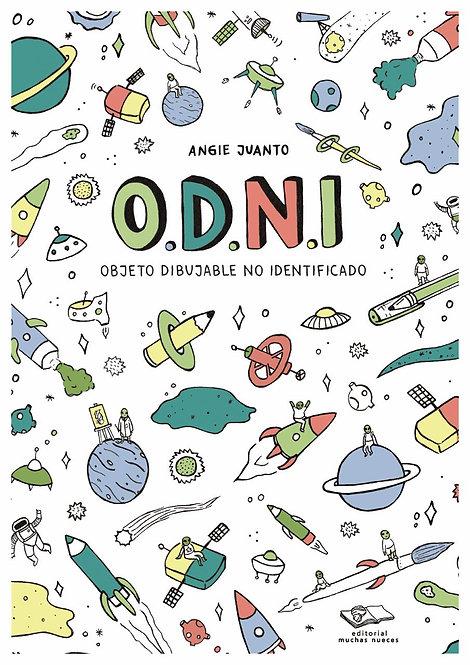 O.D.N.I (Objeto Dibujable No Identificado)