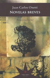 Novelas breves - Juan Carlos Onetti