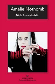 Ni de Eva ni de Adan - Amélie Nothomb