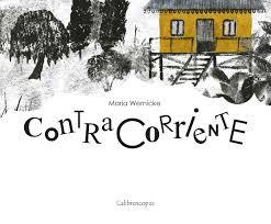 Contracorriente - María Wernicke