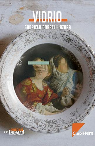 Vidrio - Gabriela Borrelli Azara