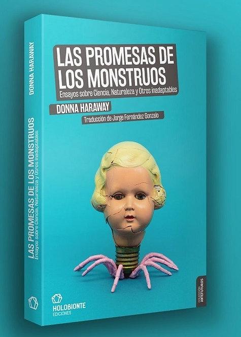 Las promesas de los monstruos -Donna Haraway