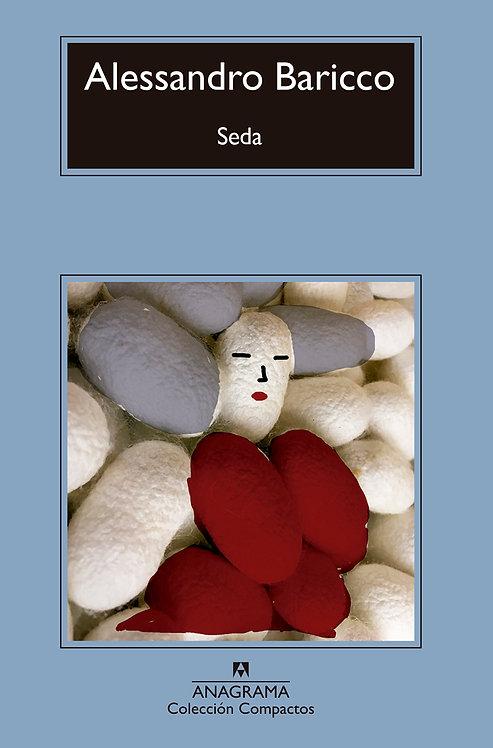 Seda - Baricco
