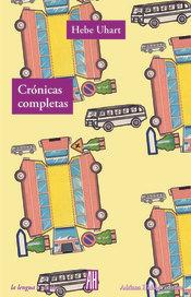 Cronicas completas - Hebe Uhart