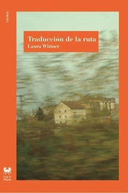 Traducción de la ruta - Laura Wittner