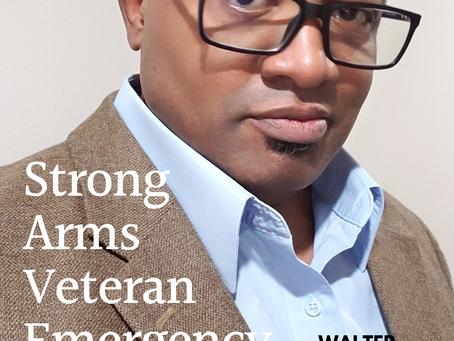 VET for Veteran's
