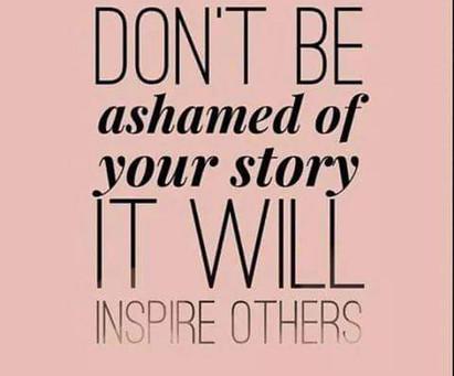 Your Testimony...