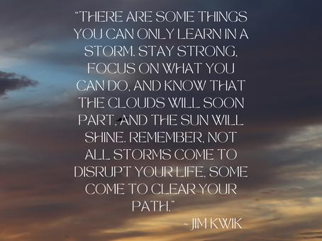 Wisdoms Corner