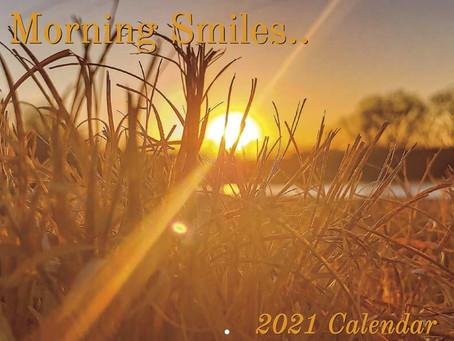 2021 Calendar Fundraiser