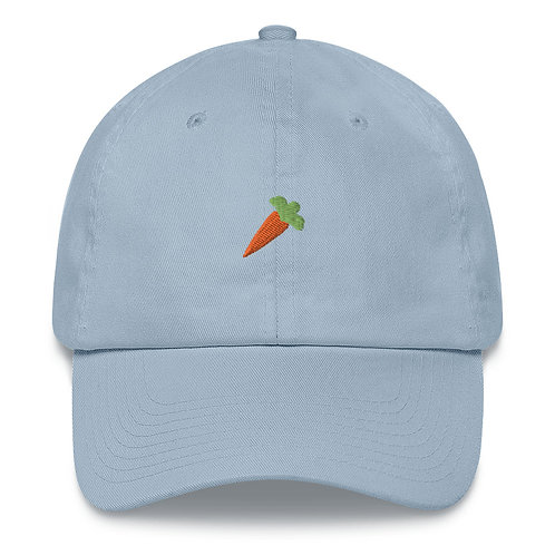 Carrot Dad Hat