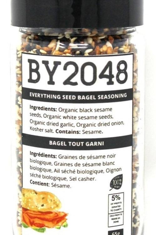 Everything Seed Bagel Seasoning (115g)