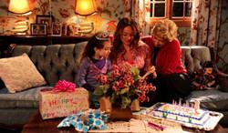 Mermaids Birthday Party